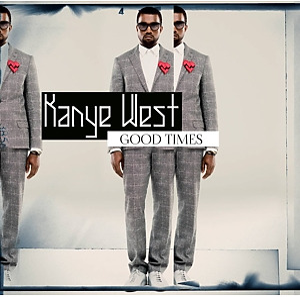 west,kanye - good times