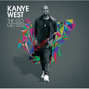 west,kanye - the go getters