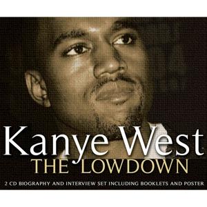 west,kanye - the lowdown