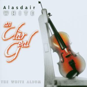 white,alasdair - an clar geal