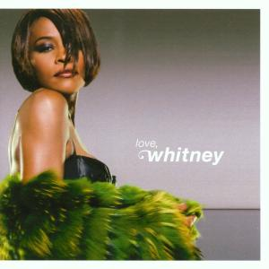 whitney houston - love,whitney