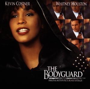 whitney houston - the bodyguard-original soundtrack album