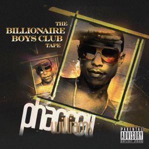 williams,pharrell - the billionaire boys club tape