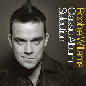 williams,robbie - classic album selection (ltd.edt.)