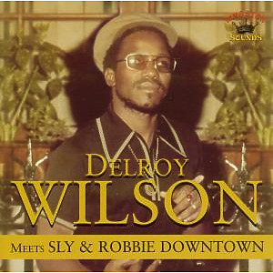 wilson,delroy - meets sly & robbie downtown