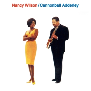 wilson,nancy & adderly,cannonball - nancy wilson & cannonball adderly