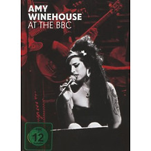 winehouse,amy - amy winehouse at the bbc