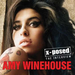 winehouse,amy - x-posed