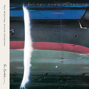 wings - wings over america (remastered)
