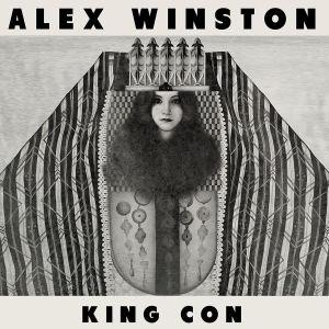 winston,alex - king con