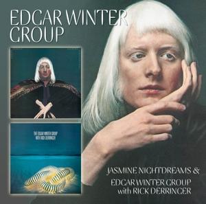 winter,edgar - jasmine nightdreams/edgar winter group w