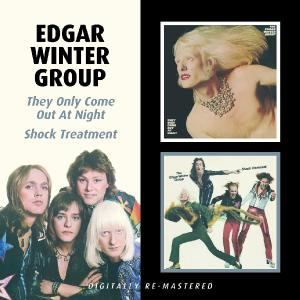 winter,edgar - they only come out at night/shock treatm