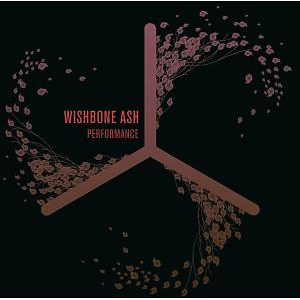 wishbone ash - performance
