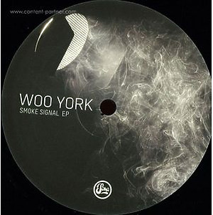 woo york - smoke signal