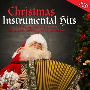 world christmas orchestra,the - christmas instrumental hits
