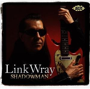 wray,link - shadowman