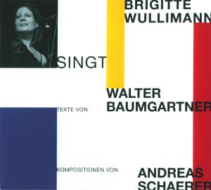 wullimann,brigitte - brigitte wullimann singt