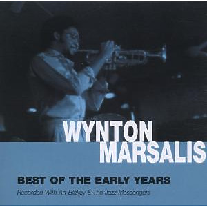 wynton marsalis - best of the early years
