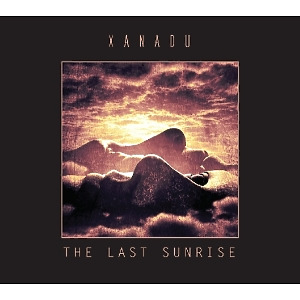 xanadu - the last sunrise