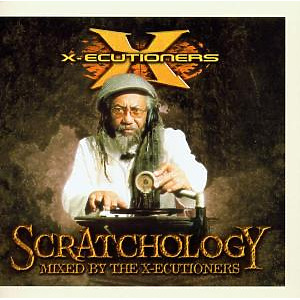 x-ecutioners - scratchology