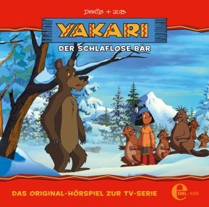 yakari - (22)original hsp z.tv-serie-der schlaflo