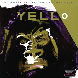 yello - you gotta say yes to antother excess (20
