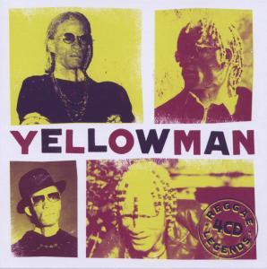 yellowman - reggae legends (box set)