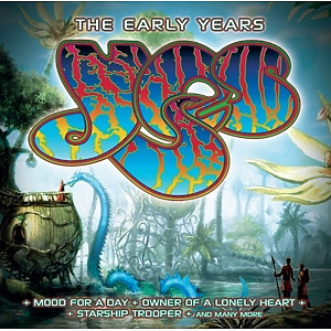 yes - the early years