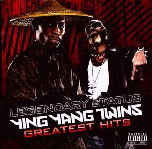 ying yang twins - greatest hits