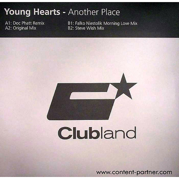 young hearts - another place