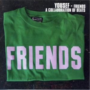 yousef - a collaboration of beats
