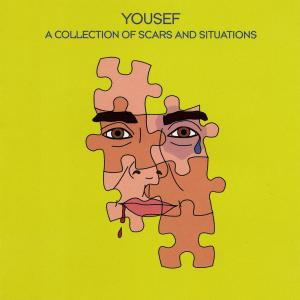 yousef - a collection of scars and situations