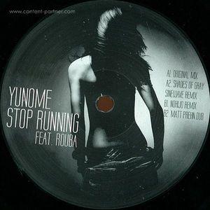 yunome ft. rouba - stop running