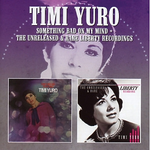 yuro,timi - something bad on my mind/the unreleased