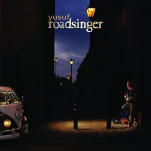 yusuf (cat stevens) - roadsinger-to warm you through the night