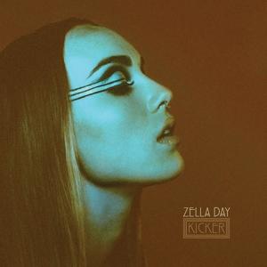 zella day - kicker
