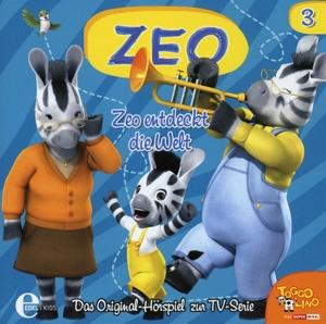 zeo - (3)original hsp z.tv-serie-zeo entdeckt
