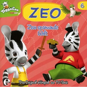zeo - (6)original hsp z.tv-serie-zeos spannend