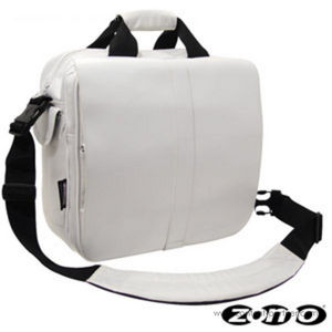 zomo digital dj-bag - allen & heath brand weiss