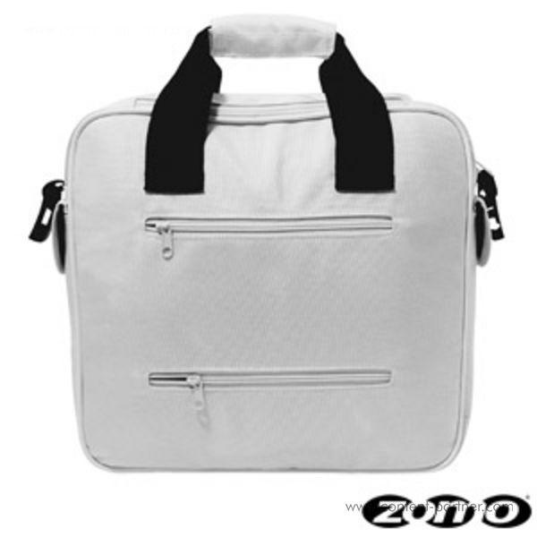 zomo digital dj-bag - allen & heath brand weiss (Back)