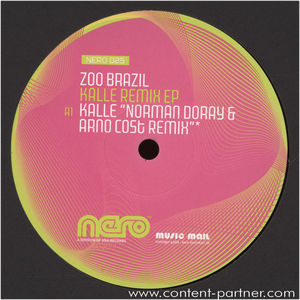 zoo brazil - kalle (remixes) BACK IN