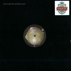 zuboid - asteroid ep