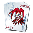 Poker Dust