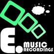E.Music Recordings