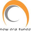 New Era Tunes White