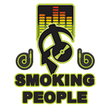 Smoking People