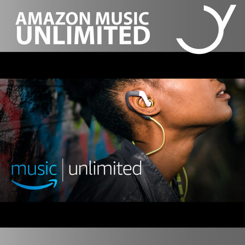 Amazon Unlimited launched in DE, AT and UK