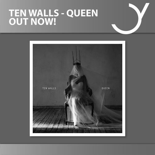 DAS NEUE ALBUM VON TEN WALLS IST RAUS!