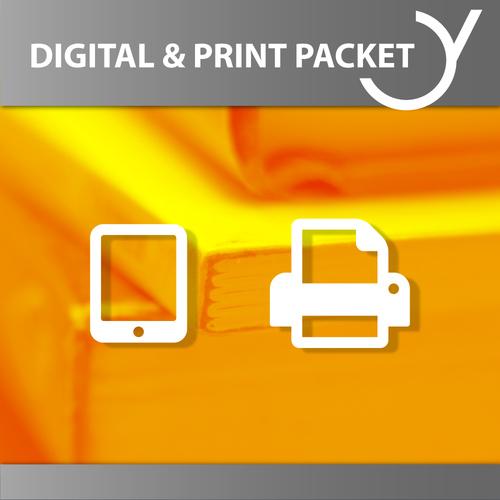 Feiyr Account: Digital & Print Paket
