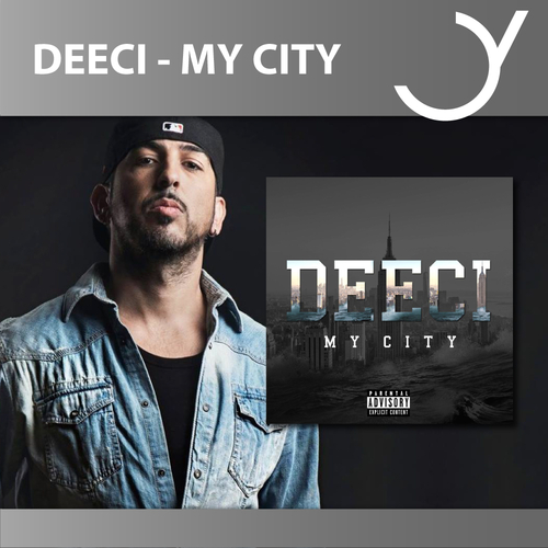 "Feiyr-Artist Deeci Releases New Single ""My City"""